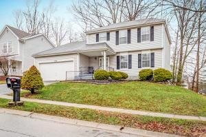 Property for sale at 256 Sumption Drive, Gahanna,  OH 43230