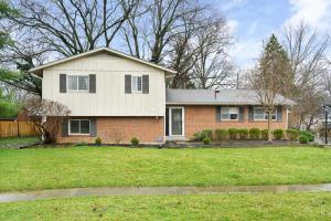 Property for sale at 423 E Stafford Avenue, Worthington,  OH 43085