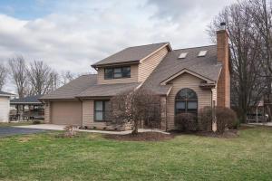 Single Family Home for Sale at 7754 Virgil 7754 Virgil Huntsville, Ohio 43324 United States