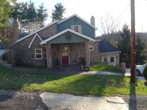 Single Family Home for Sale at 202 Ewing 202 Ewing New Straitsville, Ohio 43766 United States
