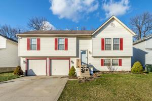 Property for sale at 1724 Westmeadow Drive, Columbus,  OH 43223