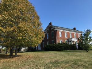 独户住宅 为 销售 在 15260 State Route 56 15260 State Route 56 Laurelville, 俄亥俄州 43135 美国