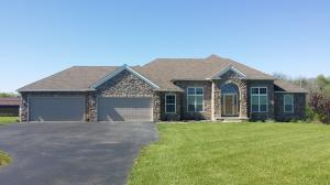 Single Family Home for Sale at 8742 Township Road 34 8742 Township Road 34 Galion, Ohio 44833 United States