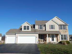 Property for sale at 212 Sourwood Court, Pickerington,  OH 43147