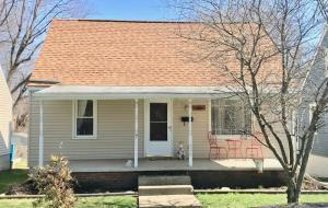 Property for sale at 626 N Zane Avenue, Lancaster,  OH 43130