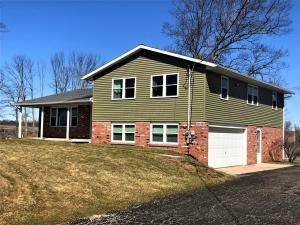 Casa Unifamiliar por un Venta en 20144 Lexington 20144 Lexington Fredericktown, Ohio 43019 Estados Unidos