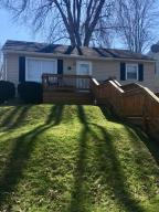 Property for sale at 522 W Hubert Avenue, Lancaster,  OH 43130