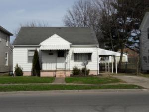 Property for sale at 1229 W Fair Avenue, Lancaster,  OH 43130