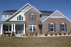 Property for sale at 1469 Adena Pointe Drive, Marysville,  OH 43040