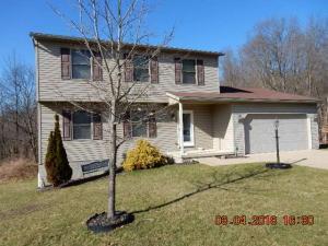 Single Family Home for Sale at 16 Steven 16 Steven Butler, Ohio 44822 United States