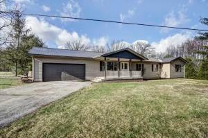 Single Family Home for Sale at 479 Whetstone River Road 479 Whetstone River Road Caledonia, Ohio 43314 United States