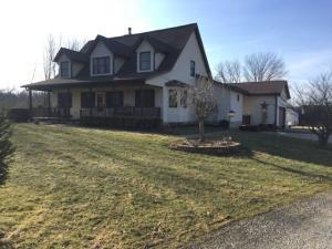 独户住宅 为 销售 在 1372 York 1372 York Alexandria, 俄亥俄州 43001 美国