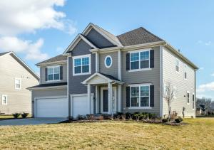 Property for sale at 8125 Meadowmoore Boulevard, Pickerington,  OH 43147