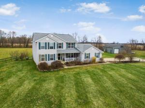 Property for sale at 8185 Adams Lane, Hilliard,  OH 43026