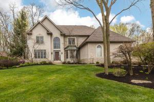 Property for sale at 5176 Sheffield Avenue, Powell,  OH 43065