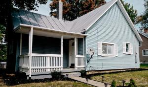 Single Family Home for Sale at 217 Broadway 217 Broadway Edison, Ohio 43320 United States