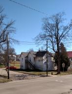 Multi-Family Home for Sale at 402 Market 402 Market Danville, Ohio 43014 United States