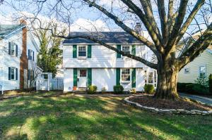 Property for sale at 208 N Cassady Avenue, Bexley,  OH 43209