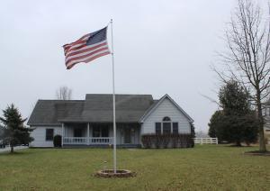 独户住宅 为 销售 在 5839 Palmer 5839 Palmer Millersport, 俄亥俄州 43046 美国