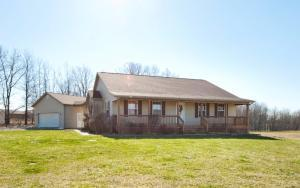Single Family Home for Sale at 4930 County Road 23 4930 County Road 23 Cardington, Ohio 43315 United States