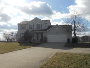 Property for sale at 2903 Gooding Road, Marion,  OH 43302