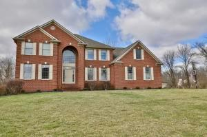 Single Family Home for Sale at 2 Winesap 2 Winesap Chillicothe, Ohio 45601 United States