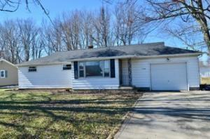 Single Family Home for Sale at 9782 Ketterman Twp 9782 Ketterman Twp Galion, Ohio 44833 United States