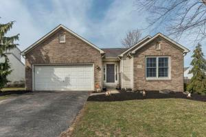 Property for sale at 4057 Garrard Drive, Obetz,  OH 43207