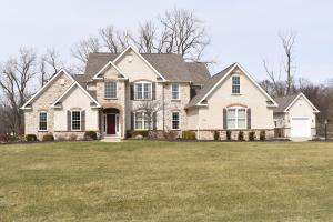 Single Family Home for Sale at 5241 Summer Ridge 5241 Summer Ridge Galena, Ohio 43021 United States