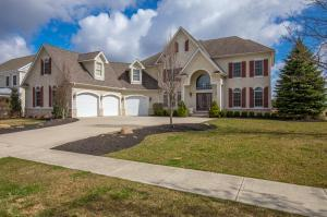 Property for sale at 6964 Ballantrae Loop, Dublin,  OH 43016