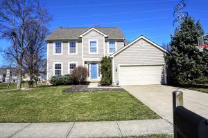 Property for sale at 9046 Rosem Court, Reynoldsburg,  OH 43068