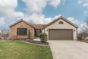 Property for sale at 3863 Cliff Ridge Court, Gahanna,  OH 43230