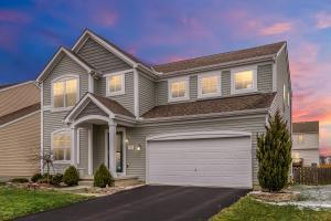 Property for sale at 776 Bent Oak Drive, Blacklick,  OH 43004