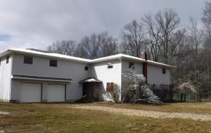 Single Family Home for Sale at 154 Noble 154 Noble Marengo, Ohio 43334 United States