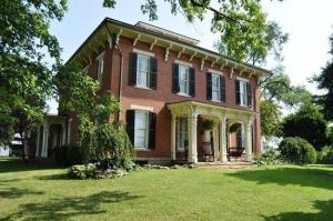 Single Family Home for Sale at 9930 Lancaster Circleville 9930 Lancaster Circleville Amanda, Ohio 43102 United States