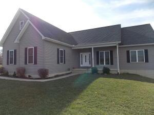 Single Family Home for Sale at 6591 Julian 6591 Julian Amanda, Ohio 43102 United States