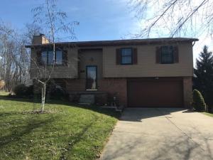 独户住宅 为 销售 在 1195 Briar Hill 1195 Briar Hill Heath, 俄亥俄州 43056 美国