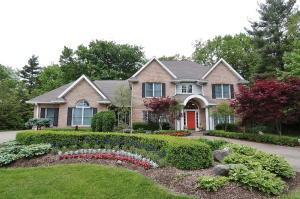Casa Unifamiliar por un Venta en 147 Hawthorn 147 Hawthorn New Concord, Ohio 43762 Estados Unidos