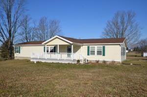 Casa Unifamiliar por un Venta en 11967 Urbana 11967 Urbana East Liberty, Ohio 43319 Estados Unidos