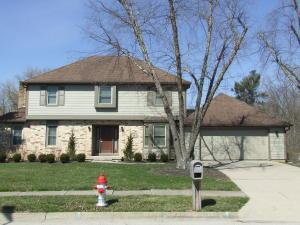 Property for sale at 767 Parkedge Drive, Gahanna,  OH 43230