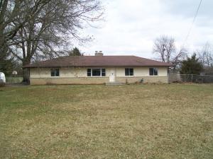 独户住宅 为 销售 在 1240 Rohr 1240 Rohr Lockbourne, 俄亥俄州 43137 美国