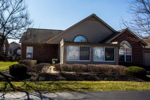 Property for sale at 485 Dandy Brush W Lane, Gahanna,  OH 43230