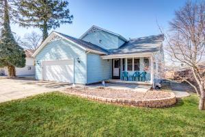 独户住宅 为 销售 在 2974 Maple 2974 Maple Millersport, 俄亥俄州 43046 美国