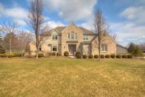 Property for sale at 1392 Willowood Way, Marion,  OH 43302