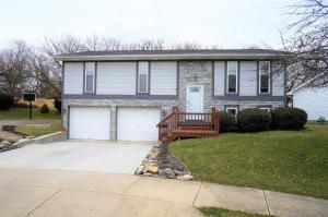 Property for sale at 56 Anna Way, Johnstown,  OH 43031
