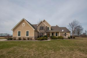 Property for sale at 8550 Carter Road, Hilliard,  OH 43026