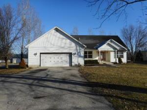 Property for sale at 980 Somerlot Hoffman W Road, Marion,  OH 43302
