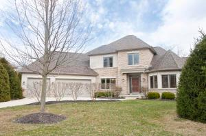 Property for sale at 5499 Heathrow Drive, Powell,  OH 43065