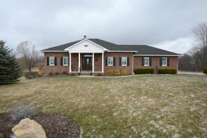 Single Family Home for Sale at 4938 Dutch 4938 Dutch Johnstown, Ohio 43031 United States