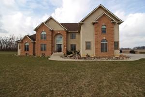 独户住宅 为 销售 在 11525 Bulen Pierce 11525 Bulen Pierce Lockbourne, 俄亥俄州 43137 美国